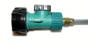 water-nozzle